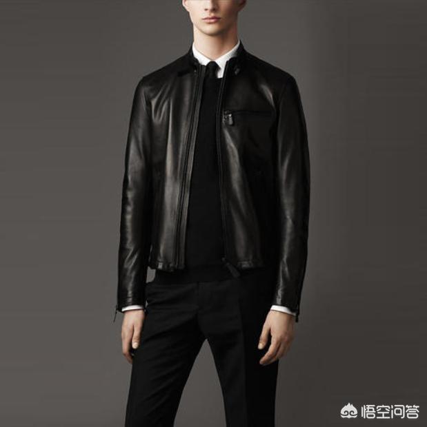 男人皮衣穿牛皮还是羊皮 牛皮衣和羊皮衣哪个好 请问选购皮衣,牛皮好还是羊皮好,为什么?