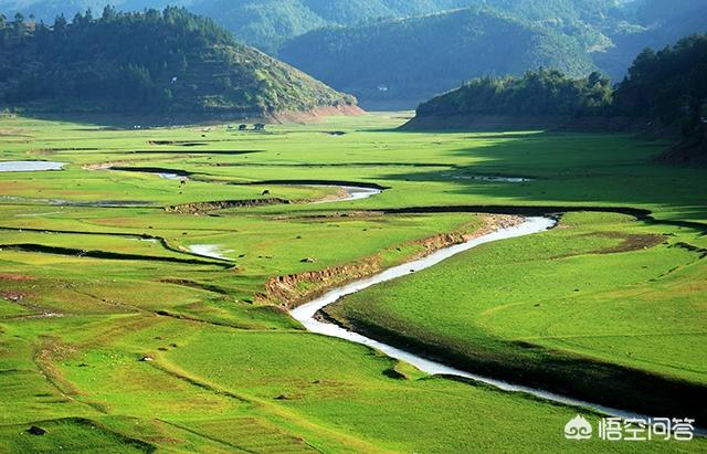 最好看的山水风景图片,有哪些一见到就惊艳的图片?
