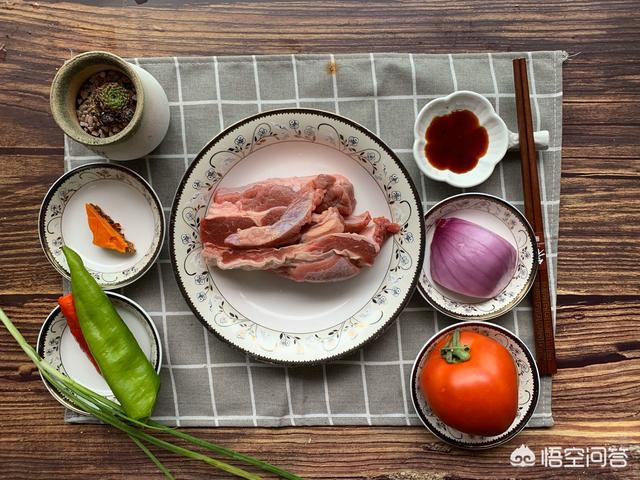 羊肉片与洋葱土豆怎么做才好吃?