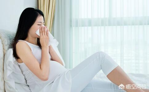 怀孕期间生病,嗓子疼鼻炎也犯了,孕妈们都是怎么过来的?