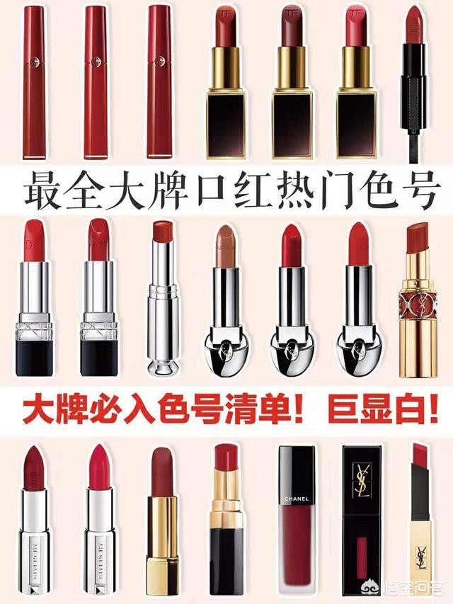 生日送礼物给女生哪个口红最好,女生生日送口红代表什么?