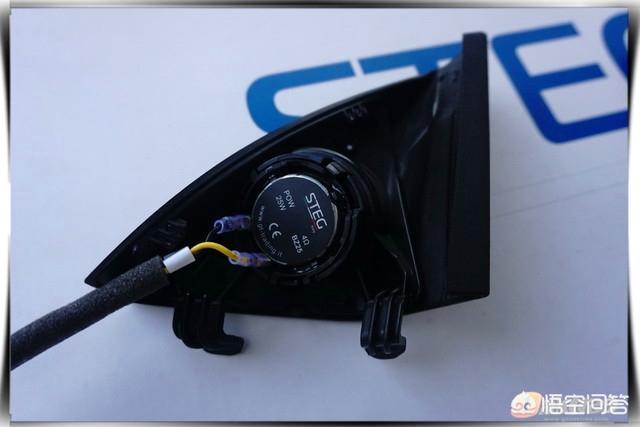 奔驰C200专车专用音响改装案例有吗?(图3)