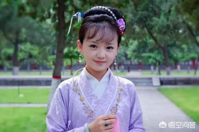 小戏骨红楼梦剧照图片,你最喜欢的小演员是哪位?