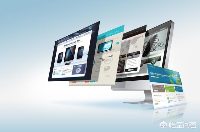 手机网站 方案(网页制作软件)