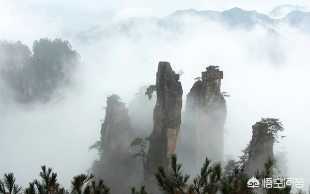 2020年正月,从江苏昆山到湖南张家界自驾游,有什么好的攻略推荐?