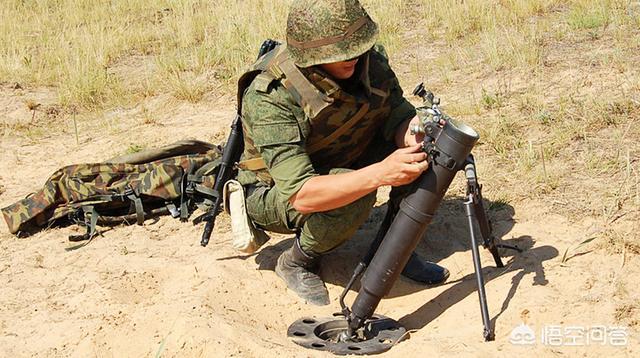 让子弹飞动图,迫击炮是如何防止重复装填的?