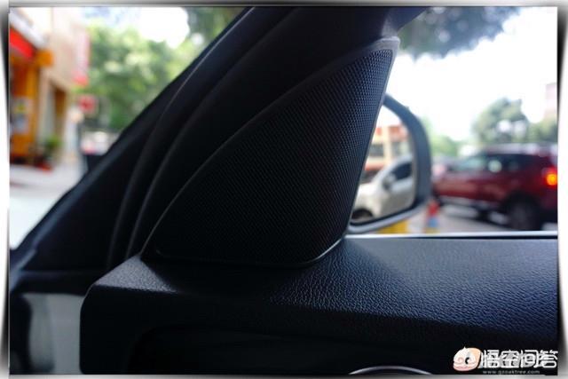 奔驰C200专车专用音响改装案例有吗?(图5)