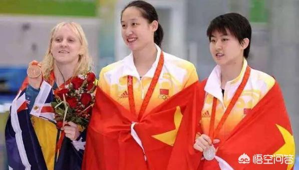 刘子歌近况如何 奥运会游泳冠军刘子歌近况如何
