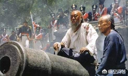 鸦片战争是哪一年,鸦片战争是发生在嘉庆年间吗?