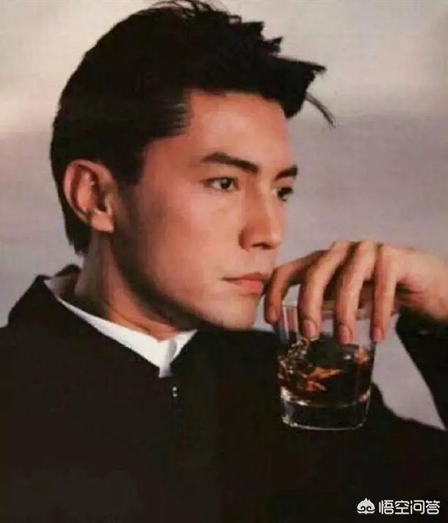 """太平洋在线会员下载:八十年代""""亚洲第一美男"""""""