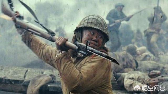 以后军队打仗是否还用得上拼刺刀?