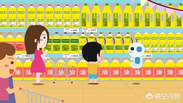 选购超市食品要看包装上的哪些标签?