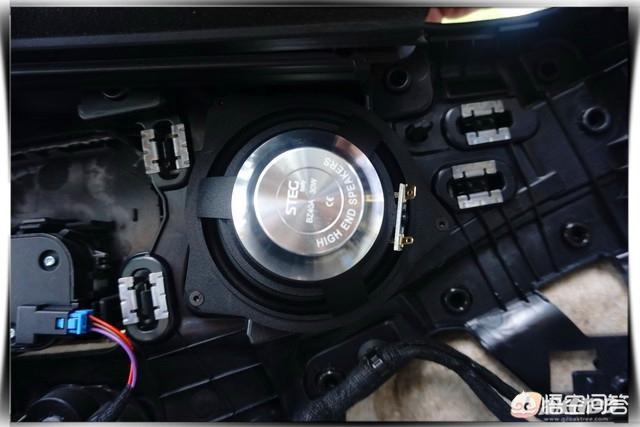 奔驰C200专车专用音响改装案例有吗?(图6)