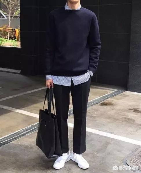 男生上班怎么穿,才容易招人喜欢?