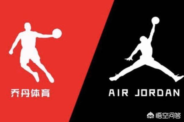 中国乔丹体育品牌侵权,为什么能八年屹立不倒?