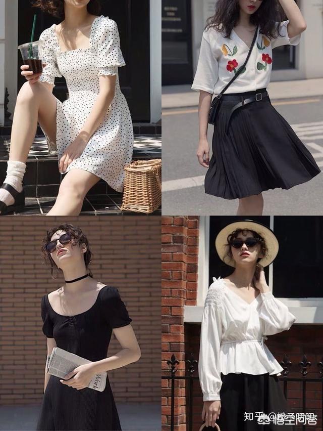 求助,大家帮忙推荐个适合职场的女装品牌可以吗?