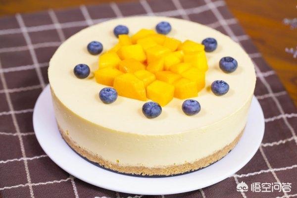 芝士蛋糕好吃还是慕斯蛋糕好吃?(慕斯和千层蛋糕哪个好吃)
