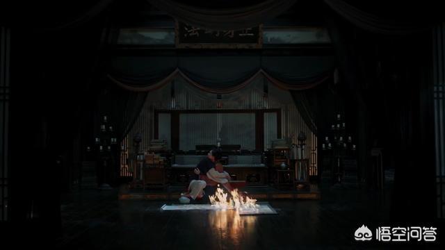 《清平乐》中官家临终前为何烧曹皇后画像?如何评价王凯的演技?