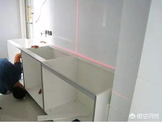 橱柜安装(橱柜安装步骤图)