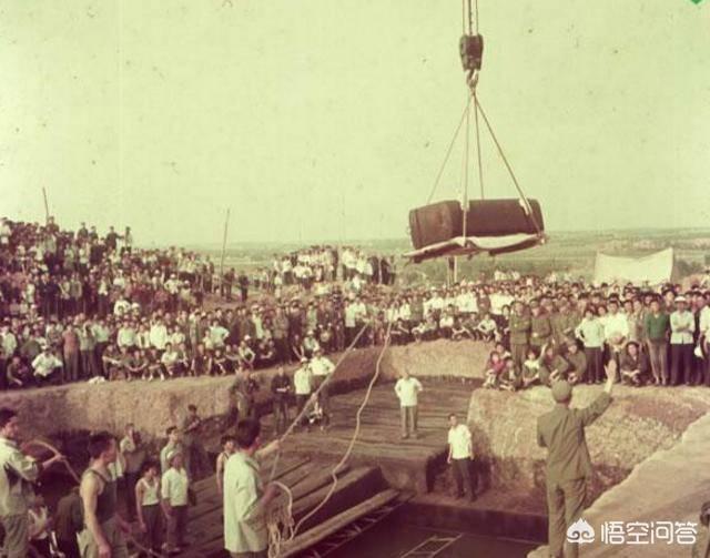 马王堆汉墓千年不腐女尸,为何被称20世纪重大的考古发现之一呢?
