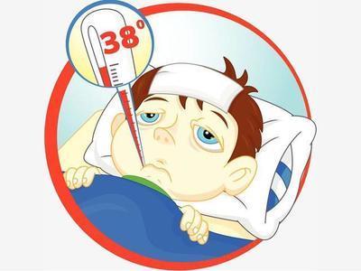 发烧不咳嗽会是新型肺炎吗?