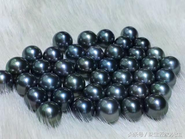 有核珍珠和无核珍珠,淡水珠与海水珠究竟差在哪儿?插图4