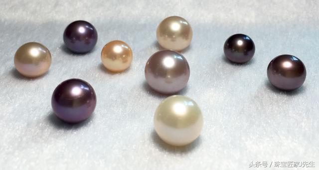 有核珍珠和无核珍珠,淡水珠与海水珠究竟差在哪儿?插图1