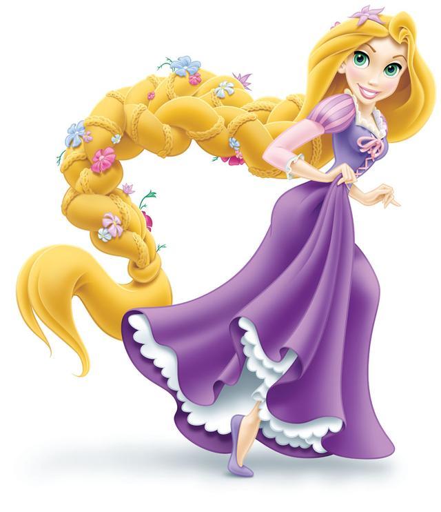 迪斯尼公主图片,迪士尼动画里有几个公主?