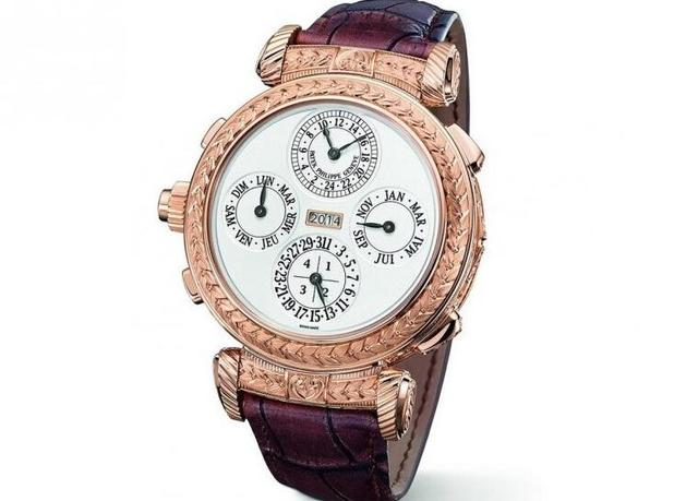 一线品牌的瑞士手表有哪些品牌?