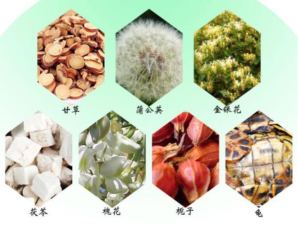 龟苓膏是怎么做出来的?有什么功效?
