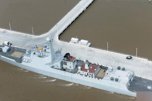 中国是否会建造052E驱逐舰?
