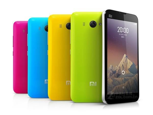 小米手机图片,小米手机中口碑最好的是哪款?