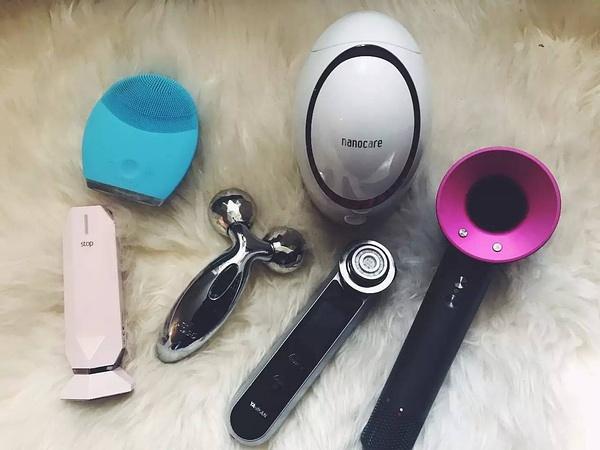射频美容仪有用吗、美容仪真的有用吗?运用了哪些原理?插图