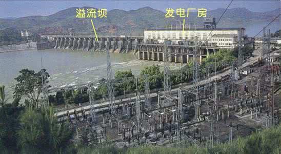 我国前十水位落差最大的水电站是哪些?(图1)