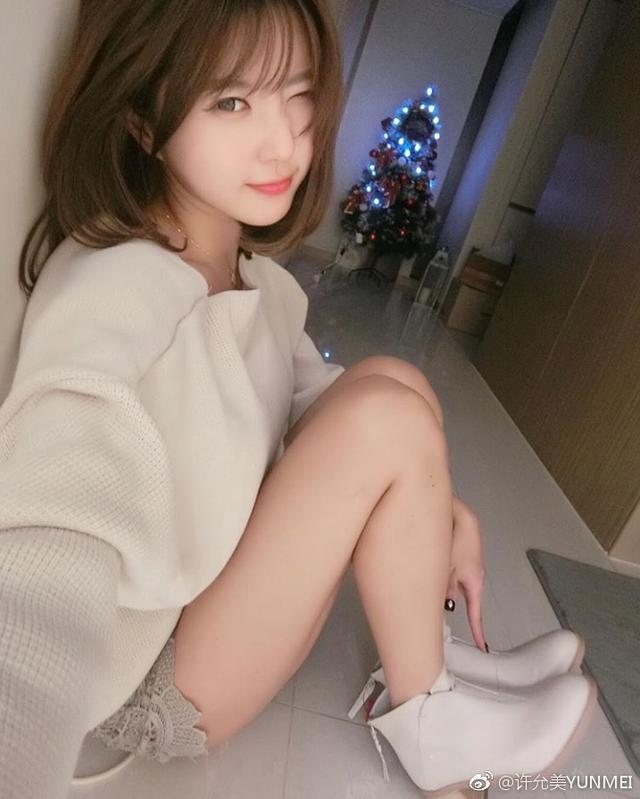 城市夜生活 :怎么看韩国美女主播许允美《说散就散》 叫板阿冷冯提莫?
