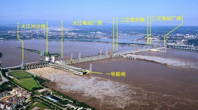 我国前十水位落差最大的水电站是哪些?(图2)