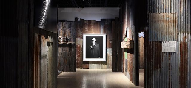 日本有哪些著名的当代艺术家?