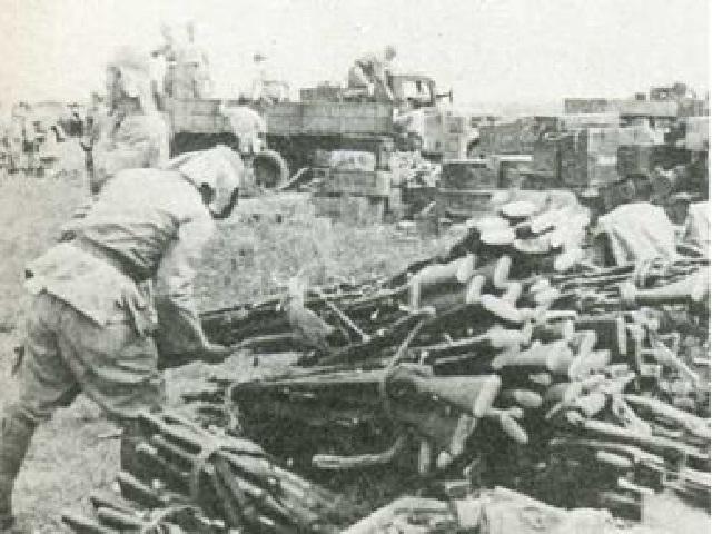 二战苏军6天打败75万关东军,是苏军太强还是关