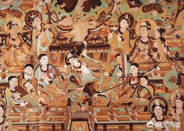 每个宗教都是在远古神话的基础上发展起来的