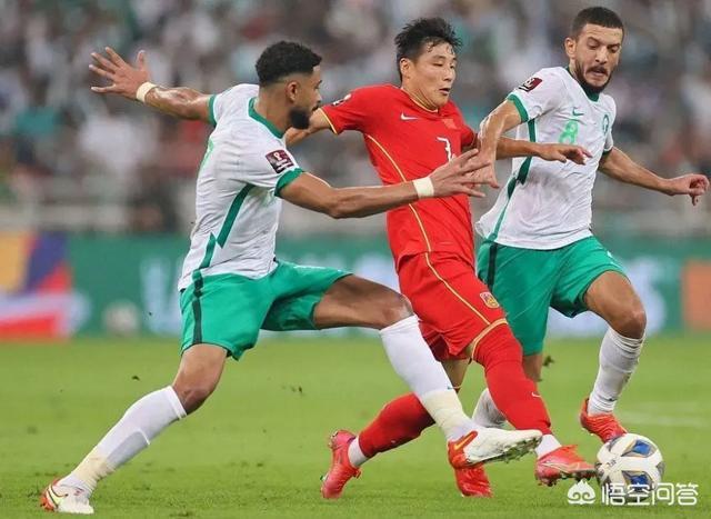 中国足球输给沙特,出线还有希望吗图1