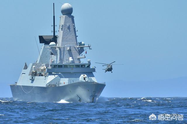 为什么英国6艘45型驱逐舰全部退役了?