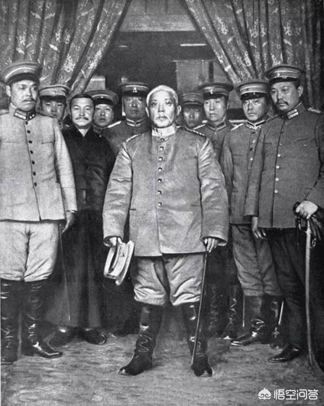 星辉平台中国北洋军阀时期,军阀的力量非常强大,各自为战,在自己所管辖的地方上当土