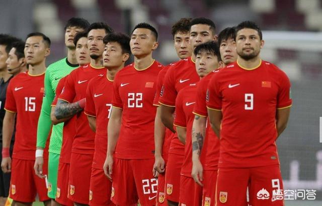 世界杯足球赛如果改为两年一届,对中国足球来说真是好事吗图1