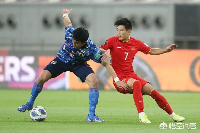 世界杯足球赛如果改为两年一届,对中国足球来说真是好事吗图2