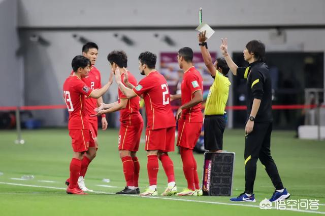 世界杯足球赛如果改为两年一届,对中国足球来说真是好事吗图3