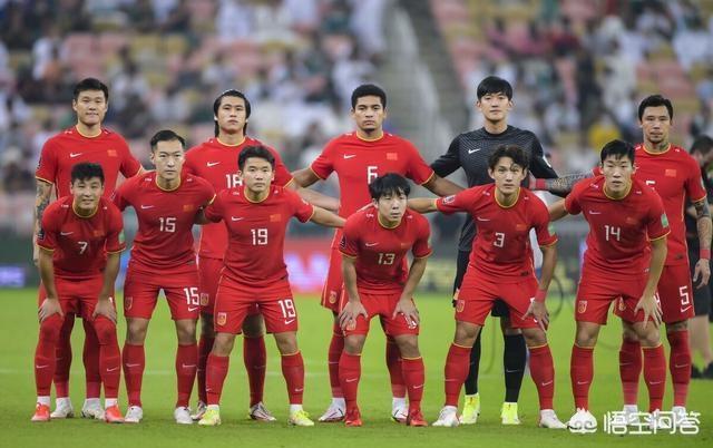 中国足球输给沙特,出线还有希望吗图2