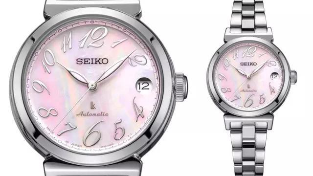 情人节礼物送老婆手表自营,想给老婆买个手表,什么样的好?