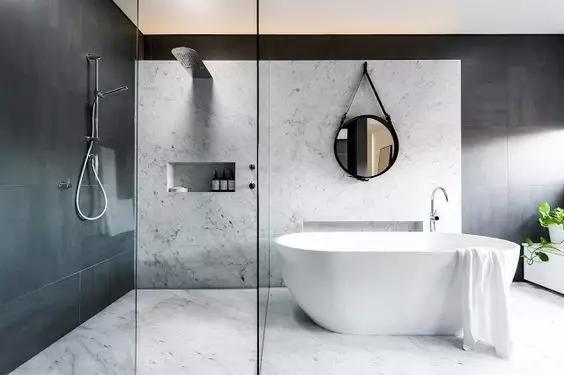 有没有人特别讨厌主卧里带卫生间的设计的?