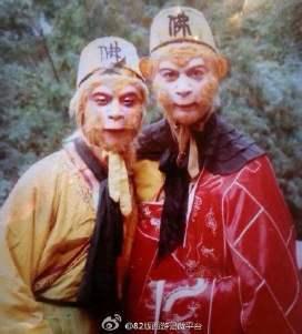 86西游记老版全集剧情  86年西游记强盗集是哪集