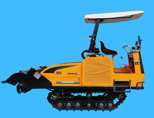 小型耕田机,想买辆旋耕机,预算要准备多少?
